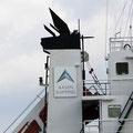 Aasen Shipping, Mosterhamn, Norwegen