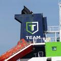 Team Tankers, Hellerup, Dänemark