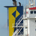 ESL Euroafrcica Shipping Lines, Stettin, Polen