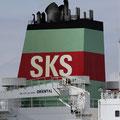 SKS Obo & Tanker AS, Bergen, Norwegen