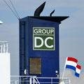 DC Group (De Cloedt Dredging), Breskens, Niederlande