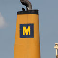 Minoa Marine Ltd., Athen, Griechenland