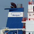 Norgas Carriers, Singapur (I.M. Skaugen, Oslo)