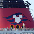 Disney Cruise Line, Lake Buena Vista, FL, USA