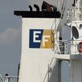 Ems-Fracht Schiffahrt, Haren/Ems