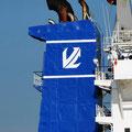 JSP (Jebsen Shipping Partners), Jork