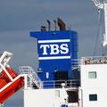 Tarbit Shipping, Skarhamn, Schweden