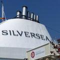 Silversea Cruises, Fort Lauderdale FL, USA