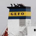 GEFO, Gesellschaft für Öltransporte, Hamburg