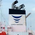 Hansa Tankers, Bergen, Norwegen