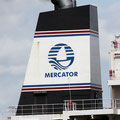 Mercator Lines, Singapur