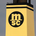 Mediterranean Shipping Company (MSC), Genf, Schweiz