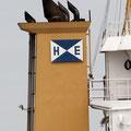 Reederei Eckhoff, Jork