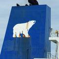 Murmansk Shipping Co., Murmansk, Russland