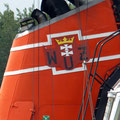 WUZ Port and Maritime Services, Danzig, Polen