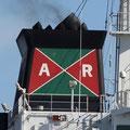 AR Navigation Pte, Singapur (Apollo / Rickmers)