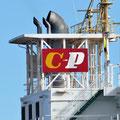 Shanghai CP Shipmanagement, Shanghai, China