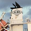 Alba Tankers Aalborg, Aalborg, Dänemark