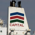 Capital Ship Management, Piraeus