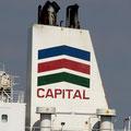 Capital Ship Management, Piraeus