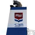 SAM Shipping, Genf, Schweiz