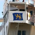 Reederei Speck, Hörsten
