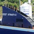 StraitNZ, Wellington, Neuseeland