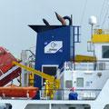 Chemgas Shipping, Rotterdam, Niederlande