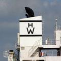 Reederei Heino Winter, Hamburg