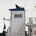 W & R Shipping, Zwijndrecht, Niederlande