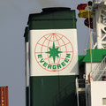 Evergreen Marine Corporation, Taipei, Taiwan