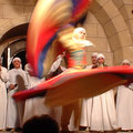 エジプト・カイロ スーフィーダンス