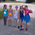 Kinderferienspiele 2011