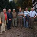 Besuch des Ackerbürgermuseums in Grebenstein