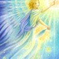 導きの天使(初)