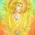 太陽神アポロン・(中~上)