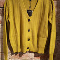 Zilch Cardigan lime 99,95 €