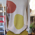 Oska Pullover Soa linen