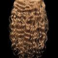 ШИНЬОН-лента, мелирование (натуральные славянские волосы)