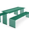 Tisch Bank Kombination DBI - Z015