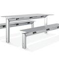 Sitz Tisch ALL- Loco