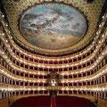Interno Teatro S. Carlo