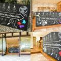 アフタースクール Kids Station 3rd 様 コンセプトボード (800x1600)