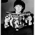 Paul McCartney Close Up
