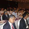 IQPC - NCW - 2007, Singapore
