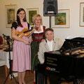 Wien wie es singt und lacht - Wienerliedabend imWittnerhof, Gramatneusiedl 2020
