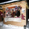 Basar-Stand am Waldwipfelweg, Maibrunn