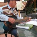 Harry, Bordmusiker (an einen Sonntag hab ich sie.......)