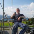 Peter, Bordelektriker und Bierbrauer