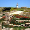 Leuchtturm Paphos | Foto © moniegel, fotolia.com